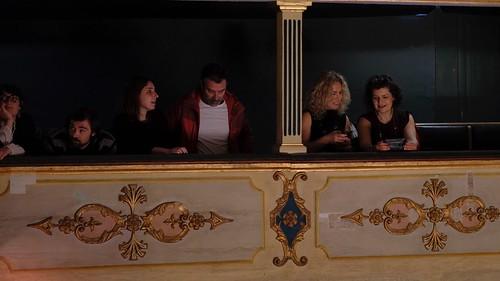 MALTA It-Teatru Manoel Manuel, Valletta