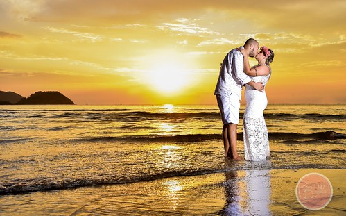 Pré Wedding Praia da Barra do Sahy