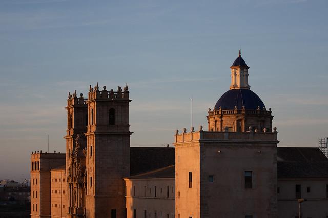 Monasterio de San Miguel de los Reyes, Valencia 01