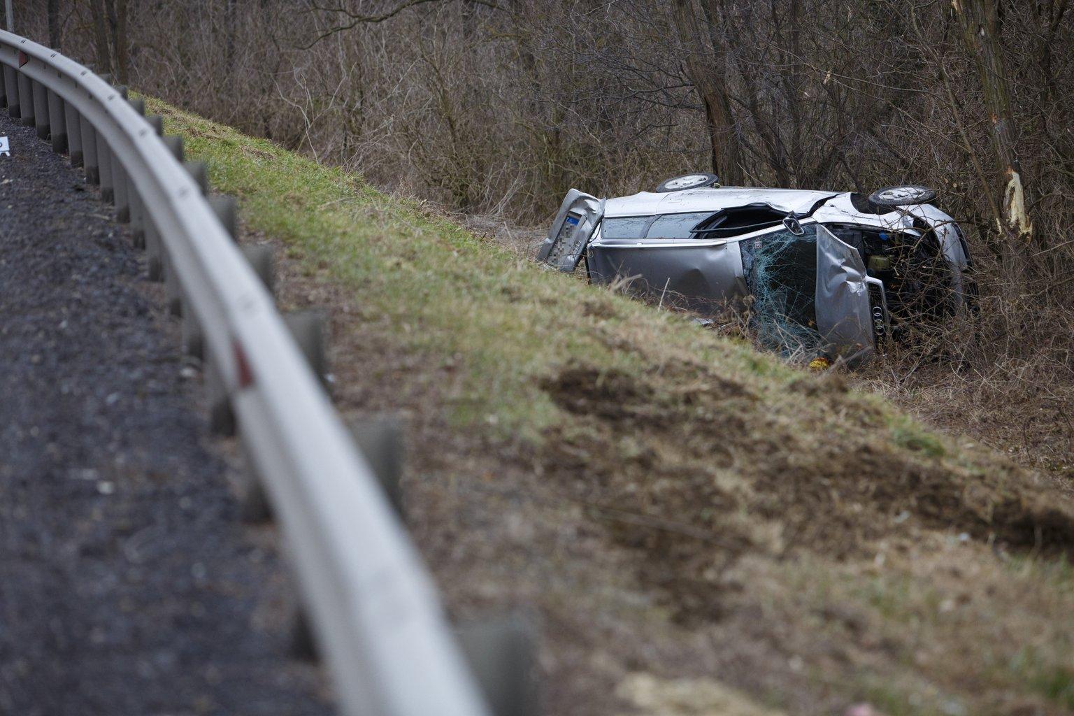 Magyarország legveszélyesebb útjaiból kettő is Szegedre vezet