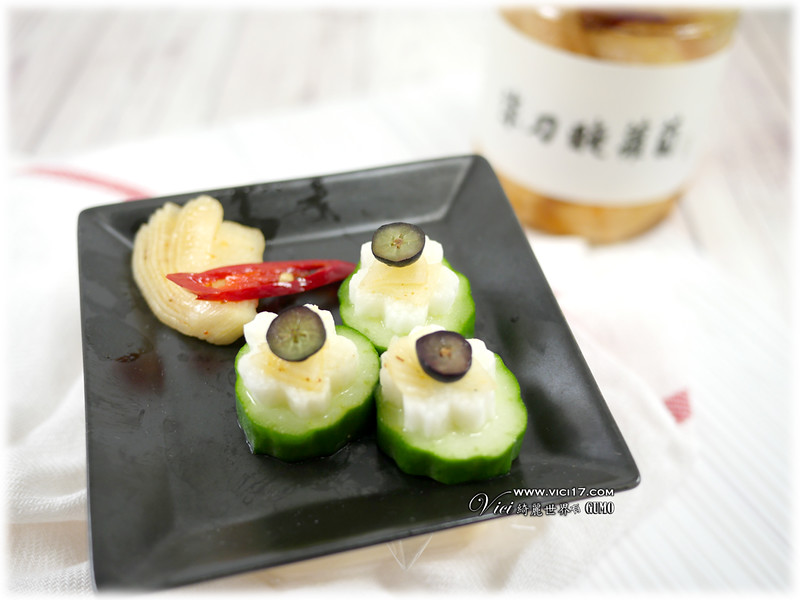 蘿蔔小菜038
