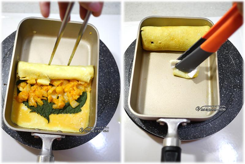 泡菜玉子燒903