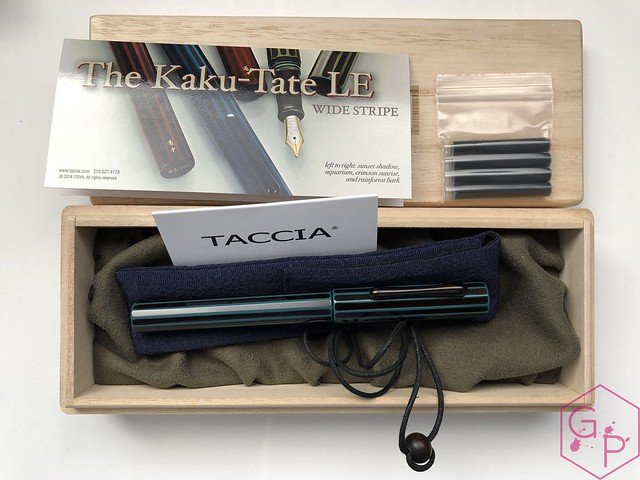 Taccia Kaku-tate vs. Nakaya Decapods 3