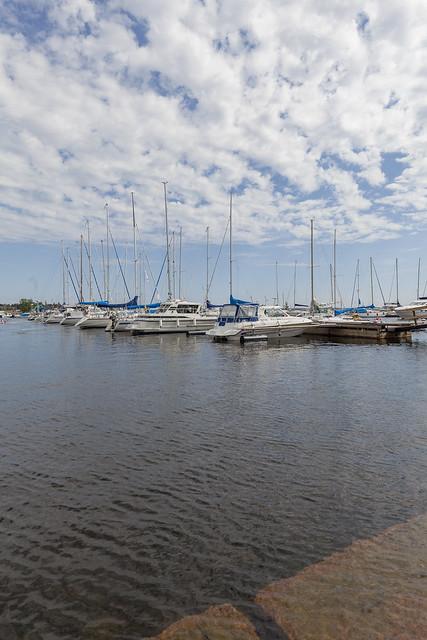 Sapokka harbor 427