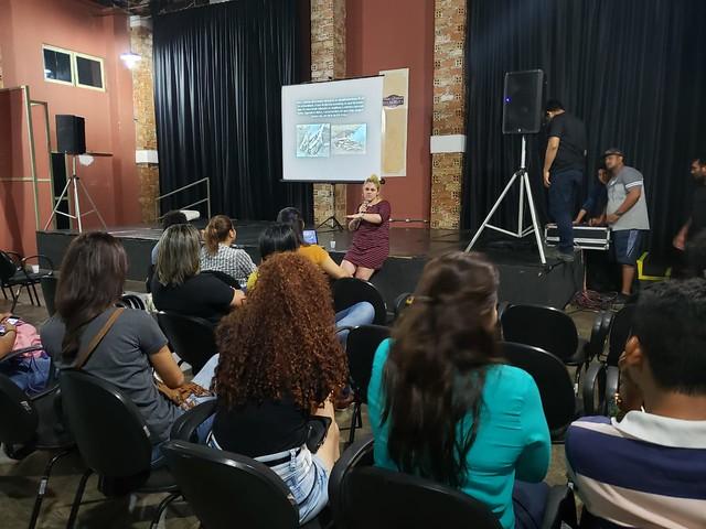 Preservação da memória cultural é um dos temas das palestras da 17ª Semana dos Museus