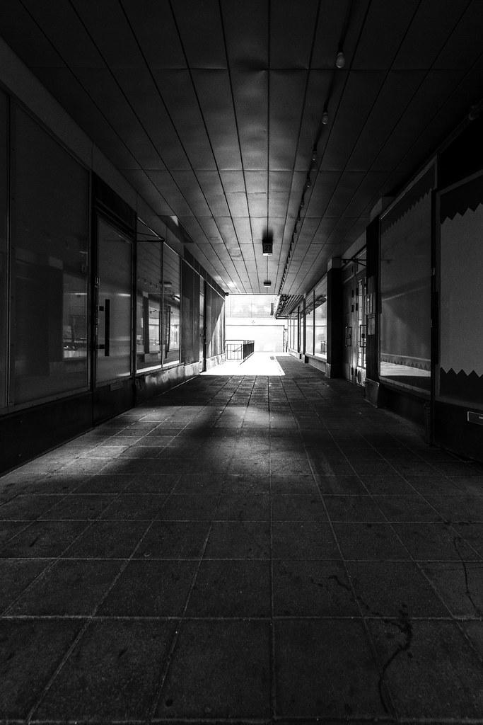 Corridor 552