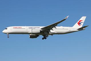 F-WZGQ A350-941 150519 TLS (B-308E)
