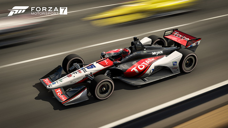 Forza Motorsport 7 May 2019 Update 1