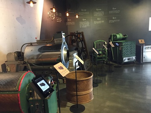 Tea manufacturing over the years. From Travel to Asia: A new understanding–Taiwan Tea