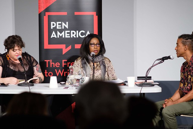 2019 PEN World Voices Festival – Los Angeles: Women's Work