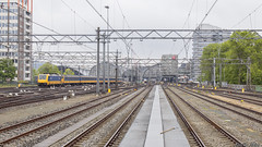 NS 186 119 - Amsterdam Centaal - 08/05/2019
