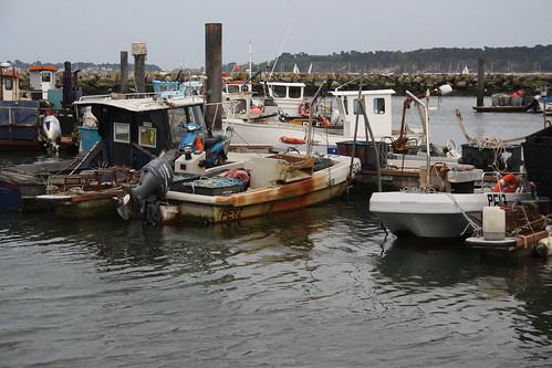 Fishing Boat PE12 LEXI MICHELLE
