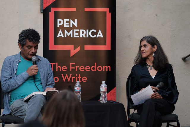 2019 PEN World Voices Festival – Los Angeles: Seeing Beyond Satire & Stereotypes