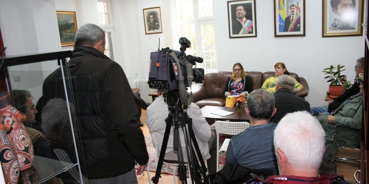 Campaña acerca de las consecuencias negativas del bloqueo criminal se promueve en Bulgaria