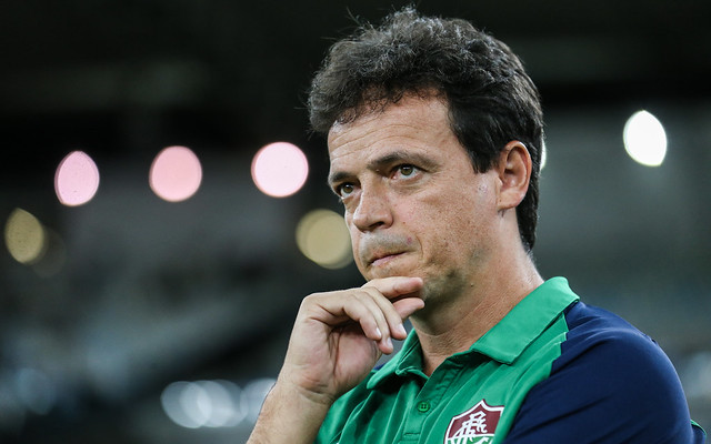 Fluminense x Cruzeiro - 15/05/2019