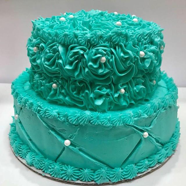 Cake by Sassy Cakes