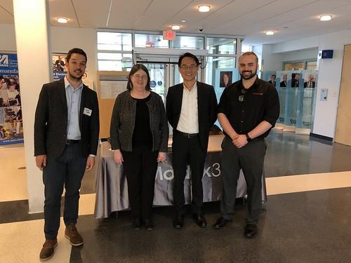 Molding Innovation Day 2019 – University of Massachusetts