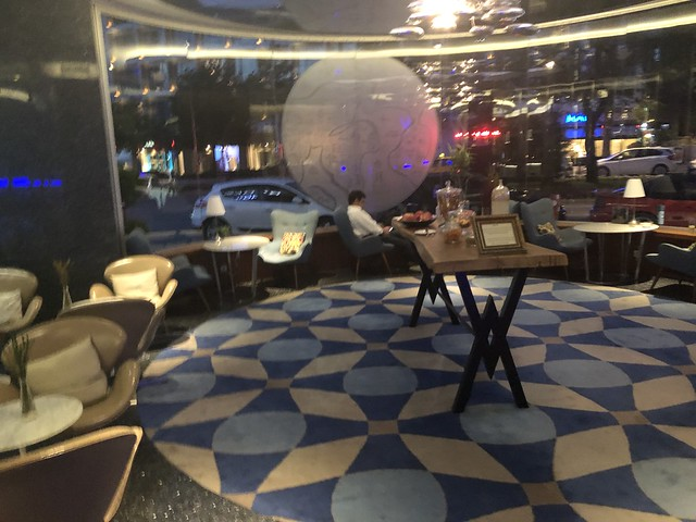 Lounge Renaissance Izmir