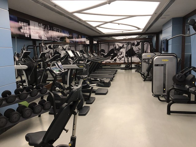 Gym Renaissance Izmir