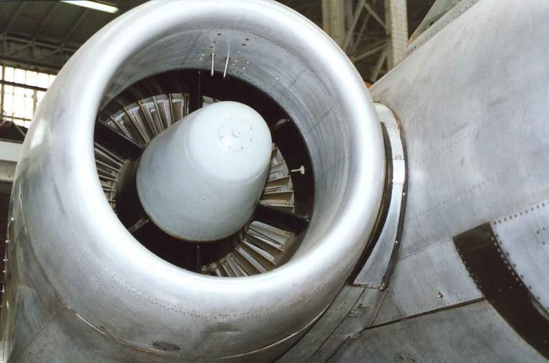 Avro CF-100 Canuck 00004