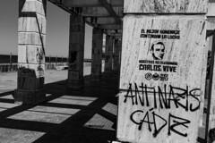 Carlos Vive