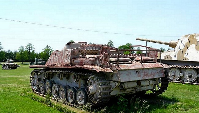 Sturmgeschutz III 00013