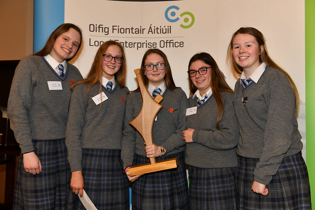 2019 Student Enterprise Awards