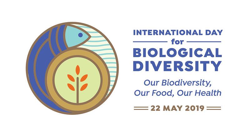 2019生物多樣性日
