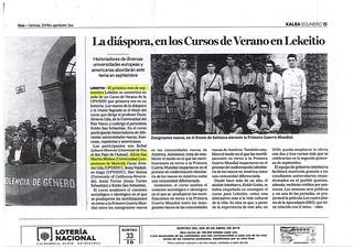 Deia 26 abril 2019 | by grupopais-vasco