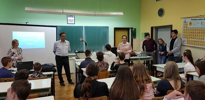 Predstavljanje Graditeljske, prirodnoslovne i rudarske škole Varaždin 2019 (12)