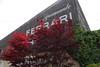 Trient, Sektkellerei Ferrari, Familienbetrieb seit 1902