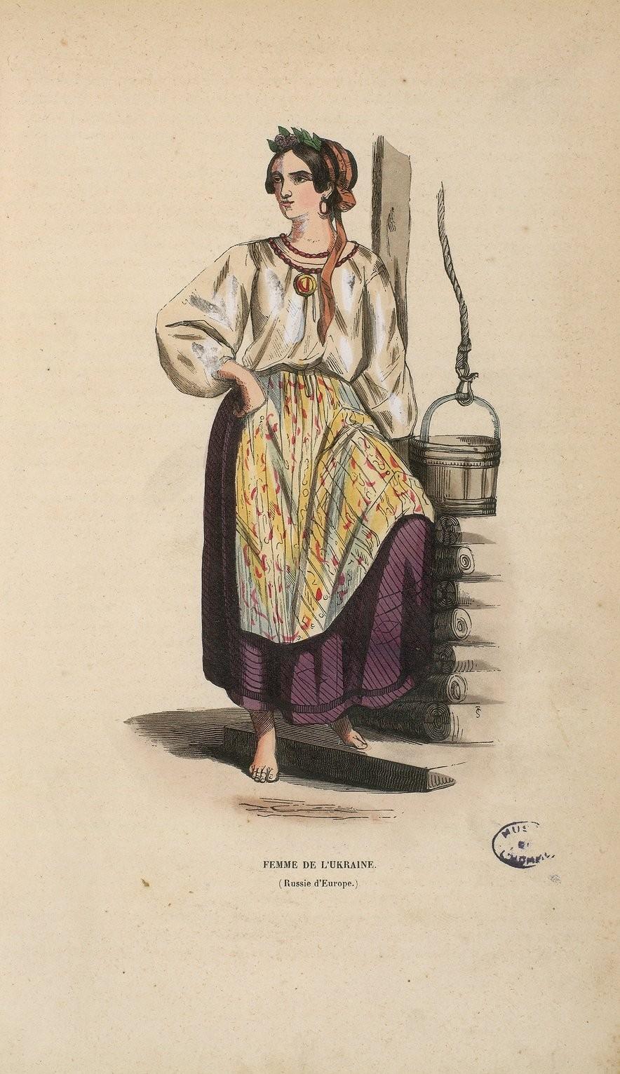 05. Малороссиянка