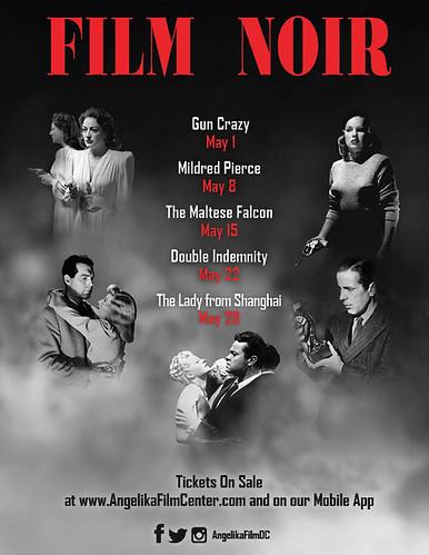 Film Noir Classics & World Bonsai Day
