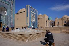 Uzbekistan (Flickeros de Ibiza por el mundo) by ANGELS ARALL