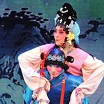 Cantonese opera/粤剧折子戏《赴京鸣冤》 DSCN2671