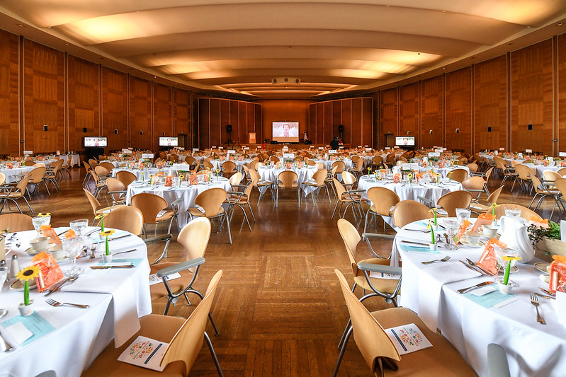 5th Annual Spring into Summer Fundraising Luncheon | Kleinhans Music Hall | May 14, 2019