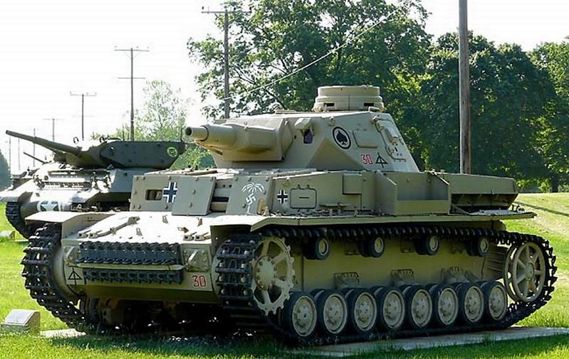 PzKpfw IV Ausf D 00012