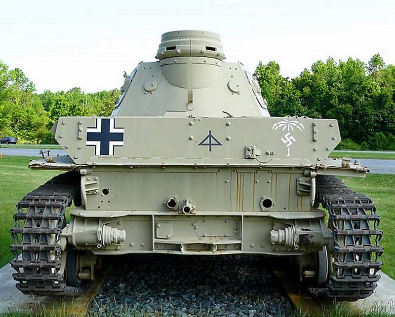 PzKpfw IV Ausf D 00006