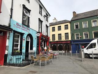 Coffee Shop in Kilkenny