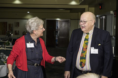 Joyce Howes & Gary Barlow