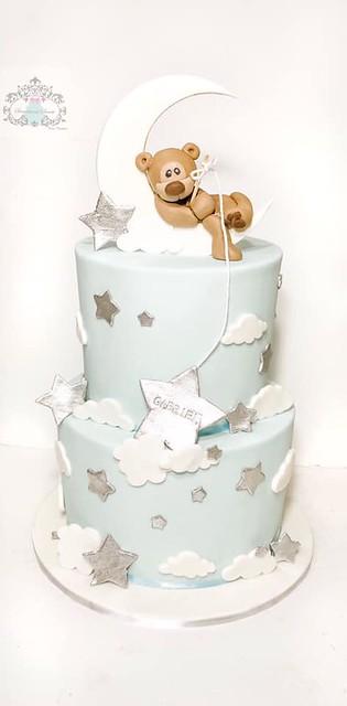 Cake by Jenny Jenny