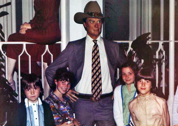 When Life is Like a Sitcom: 11 Hilarious Family Stories   Not Dressed As Lamb