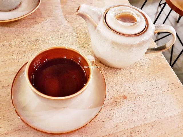 Tea Azteca D'Oro