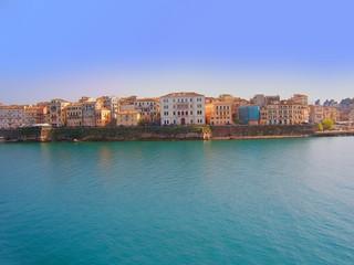 Corfu (Κέρκυρα)