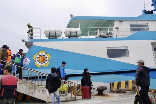 20190507 馬祖 西莒 青帆港