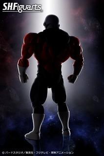 S.H.Figuarts 《七龍珠超》最強的戰士「吉連」情報公開!ジレン