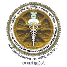 AIIMS Bhubaneswar Logo
