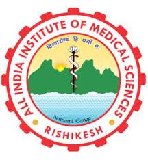 AIIMS Rishikesh Logo