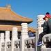 Forbidden City. Beijing