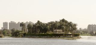 A house in Al-Quorsaya island   by Kodak Agfa